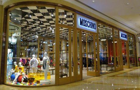 Moschino nomme Stefano Secchi au poste de directeur général
