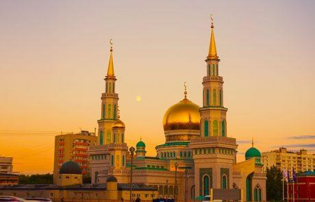 Les Français, locataires les plus actifs dans l'immobilier de luxe à Moscou