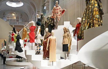 Musée des Arts Décoratifs : les galeries mode bientôt fermées pour travaux