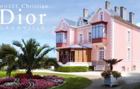 Un atelier Petit Styliste au musée Dior
