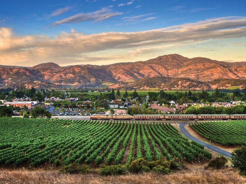 Les vignobles californiens sont-ils en danger ?