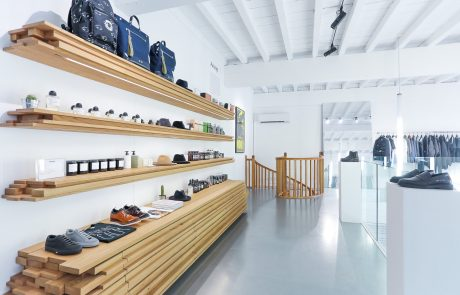 The Next Door : le concept store masculin tendance