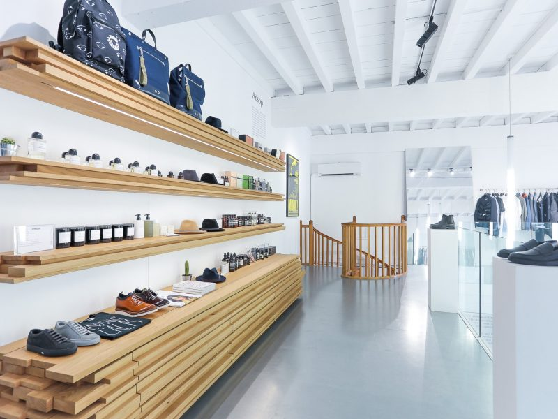d48749c76c6b The Next Door   le concept store masculin tendance