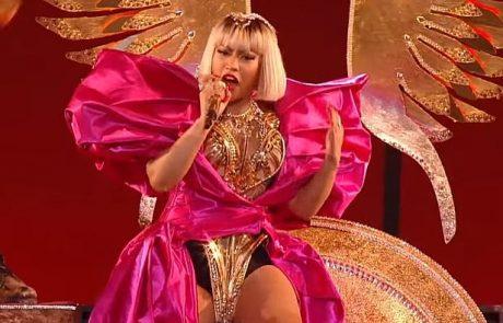 Nicki Minaj va collaborer avec Fendi