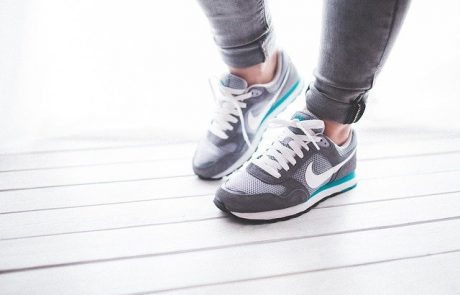 Nike investit dans Handsfree Labs pour ses chaussures innovantes