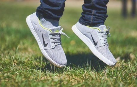 Nike teste les baskets enfants en abonnement