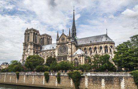 LVMH engage ses salariés dans la reconstruction de Notre-Dame