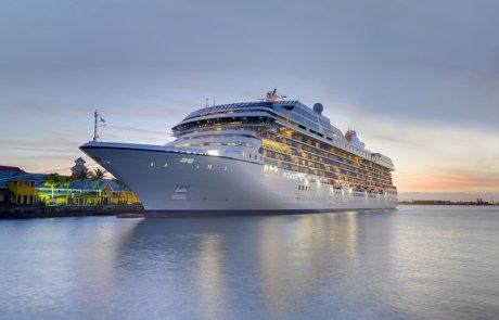 Oceania Cruises arrive sur le marché français