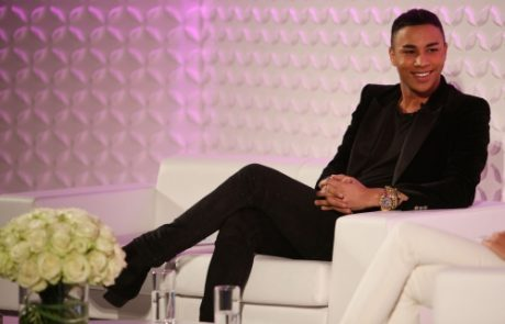 Kylie X Balmain : la collaboration surprise de l'automne 2019