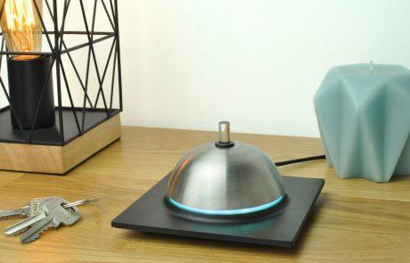 One Touch 360° : un nouveau service d'hôtel connecté