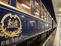 AccorHotels prépare un hôtel de luxe Orient-Express