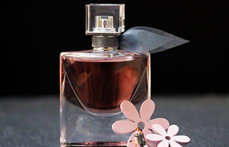 Le Grand Livre du parfum pour s'immerger dans un univers de luxe et de mystère