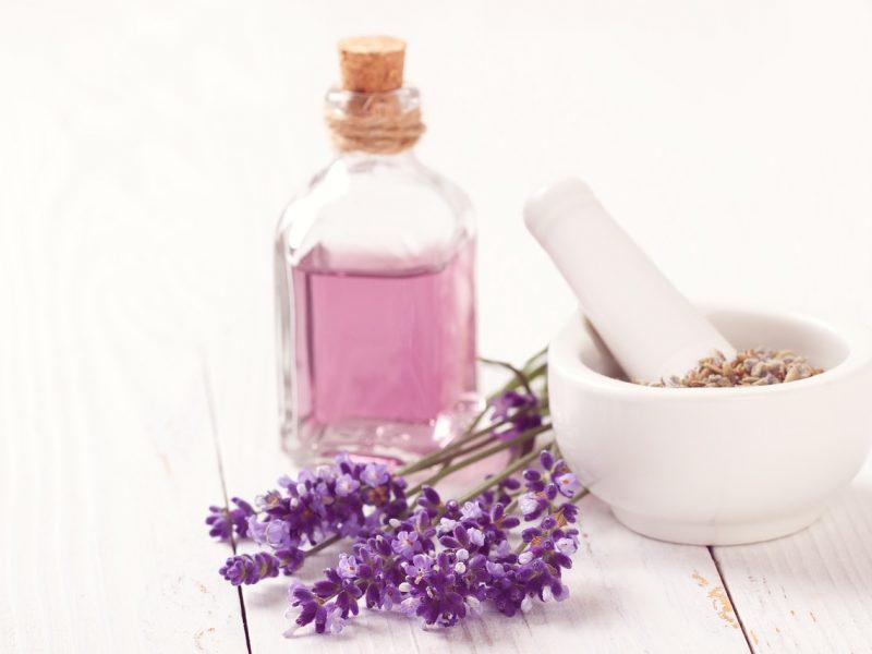 Herborist : la marque chinoise lance le parfum Mon Instant