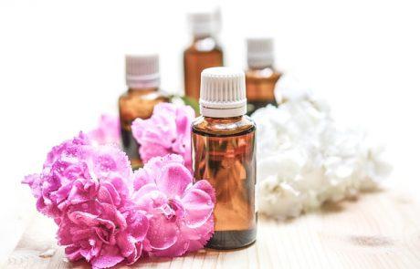 Les savoir-faire de la parfumerie de Grasse au patrimoine culturel de l'Unesco