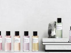 Le marché mondial du parfum en pleine expansion