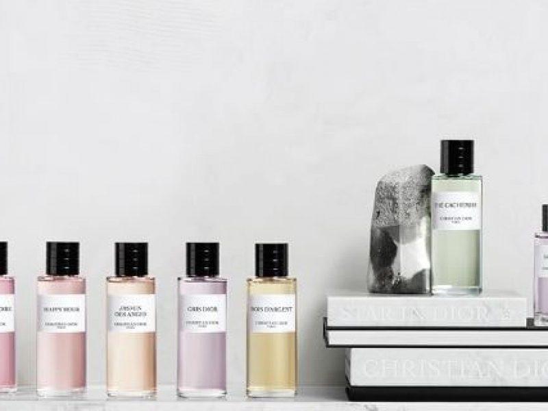 Dior rachète une usine de parfum à Chartres