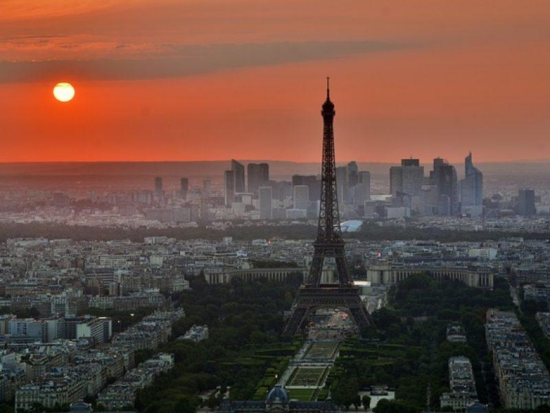 À Paris : le prix moyen du mètre carré dépasse la barre symbolique des 10 000 euros