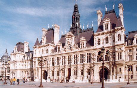 Immobilier de luxe : Paris bientôt plus cher que Londres