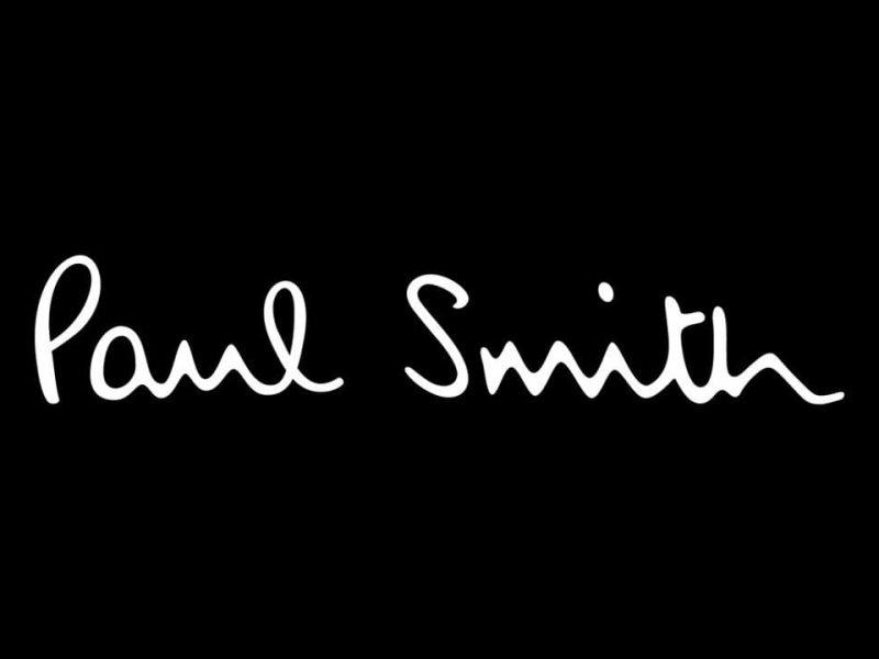 Paul Smith se lance en douceur sur Tmall