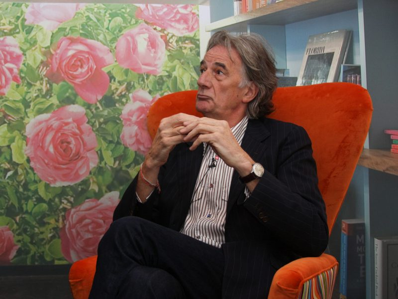 Paul Smith publie ses résultats financiers