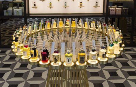 Penhaligon's signe 2 nouvelles fragrances
