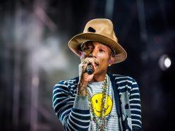 Pharrell Williams collabore avec Chanel pour lancer une nouvelle collection