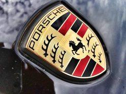 Porsche dévoile son Project Gold !