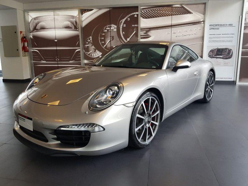 La Porsche 911, bientôt en version électrique