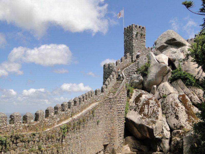 Portugal : palais en ruines cherchent investisseurs immobiliers