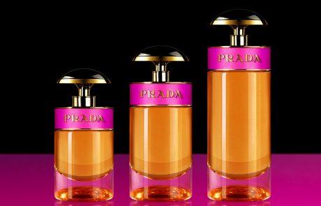 Les parfums Prada passent chez L'Oréal