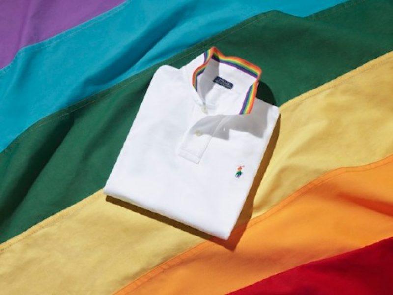 Le luxe à l'heure du Pride Month