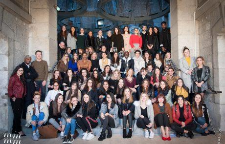 Aurélia Vigouroux : former aux nouveaux métiers de la mode