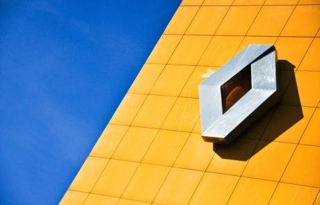 La Renault EZ-Ultimo présentée au Mondial de l'auto 2018