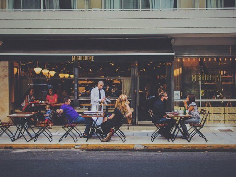 Bourse Badoit 2019 : votez pour élire le meilleur concept de restauration