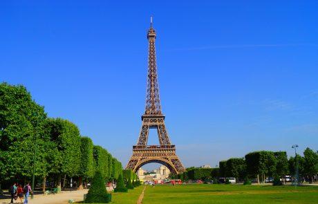 Les chefs Frédéric Anton et Thierry Marx remportent le contrat avec la Tour Eiffel