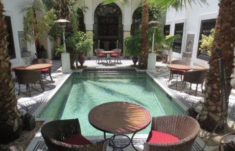 Immobilier de luxe: le Maroc fait valoir ses atouts