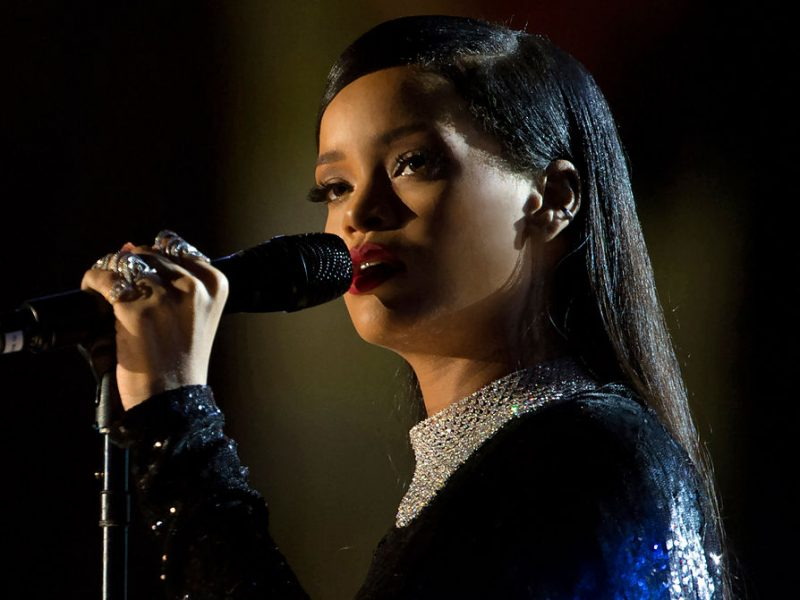 LVMH est prêt à lancer Fenty, la maison de luxe de Rihanna