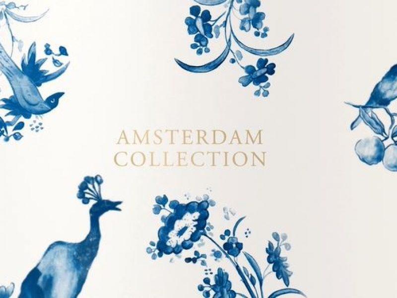 Rituals lance sa collection Amsterdam