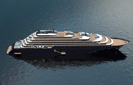 Le groupe Ritz-Carlton investit dans les croisières de luxe