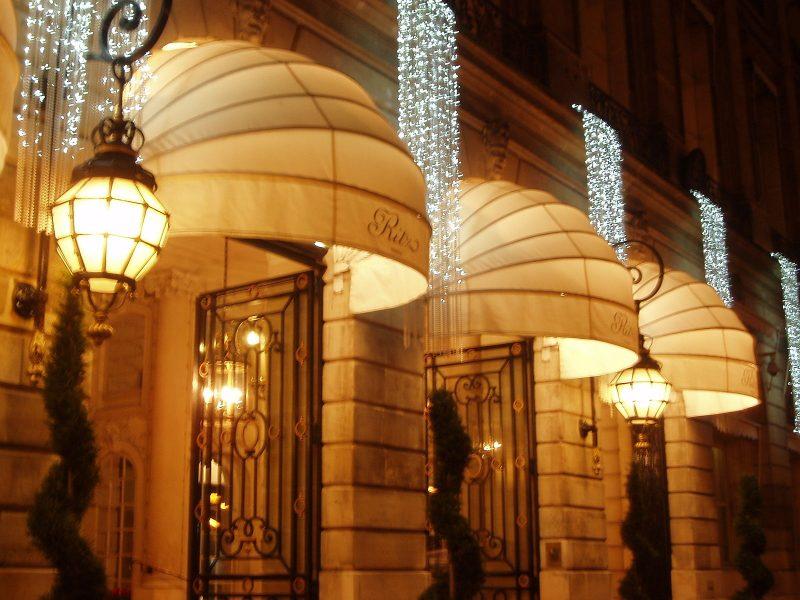 Série «Palaces de légende»: le Ritz, le symbole du luxe à la française (2/2)