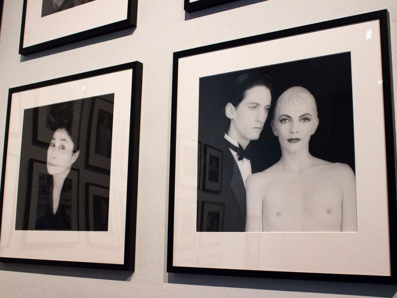 « Look at the pictures » : le documentaire sur Mapplethorpe est diffusé sur Arte
