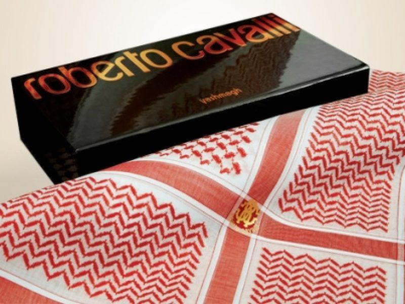 La marque Roberto Cavalli rachetée par un nouveau propriétaire