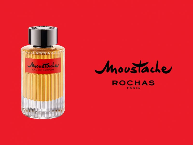 Son Moustache Relance Relance Rochas Rochas Parfum LSVGMpjzqU