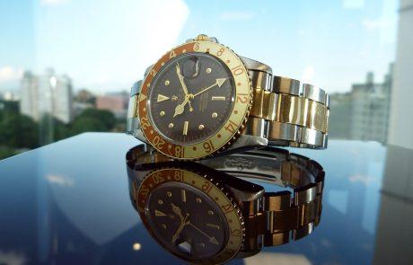 Rolex ouvre sa plus grande boutique à Dubaï