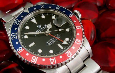 La Rolex GMT-Master II : la montre de l'année 2018 ?