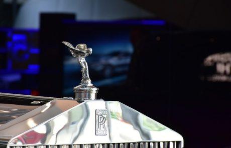 Rolls-Royce bat des records de vente en 2018