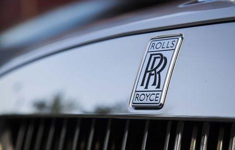 Rolls-Royce se positionne sur le marché du sur-mesure