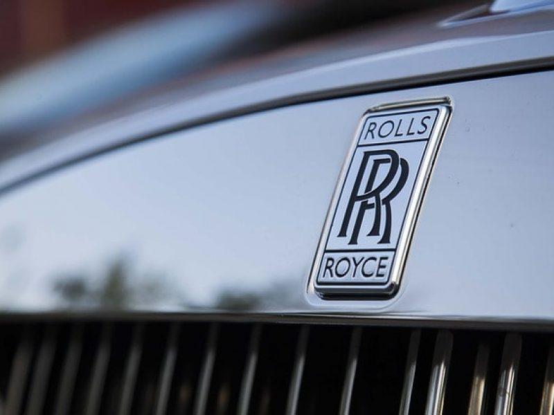 Rolls-Royce s'offre un nouveau responsable du design de renom
