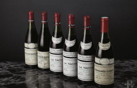 Les fakewines, la contrefaçon de grands vins