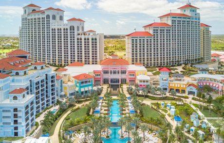 Rosewood ouvre un hôtel aux Bahamas